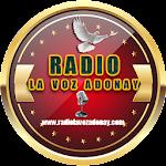 Radio La Voz Adonay Icon