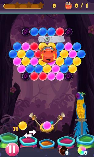 Parrot Bubble apkpoly screenshots 8