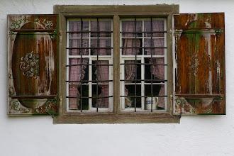 Photo: window in Appenzell Switzerland  #alpsteinfotowalk  #windowwednesday