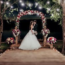 Wedding photographer Dmitriy Verbickiy (verbalfoto). Photo of 17.05.2016