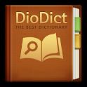 [𝗘𝗻𝗱 𝗼𝗳 𝗦𝗲𝗿𝘃𝗶𝗰𝗲] DioDict 3 Main icon