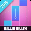 Magic Tiles - Billie Eilish Piano icon