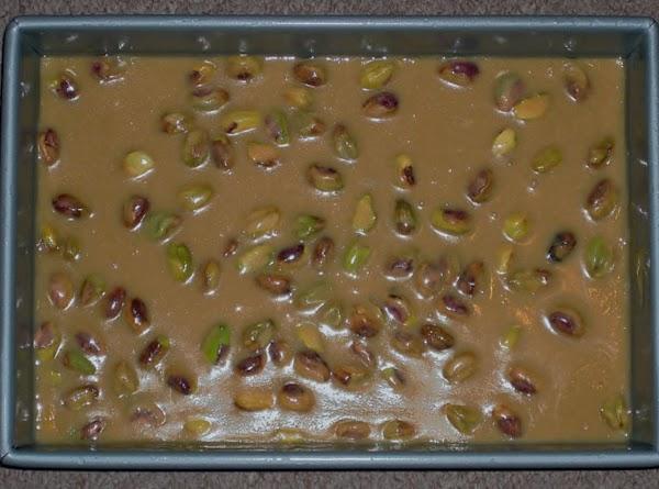 Honey Sesame Halva Recipe