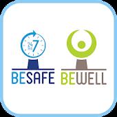BeSafeBeWell