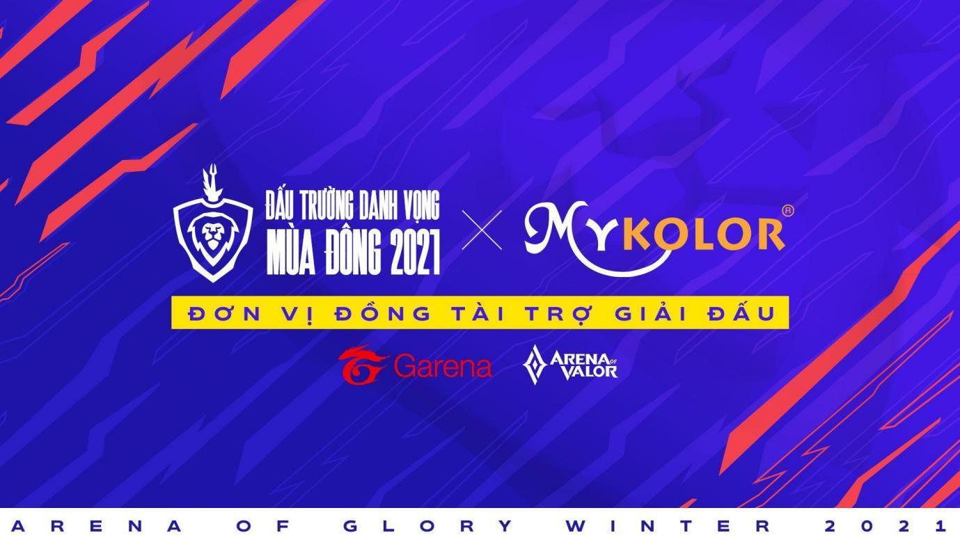 ĐTDV mùa Đông 2021 chính thức khởi tranh - Liên Quân giữ vững vị thế giải đấu hấp dẫn nhất làng Esports Việt Nam - Ảnh 4.