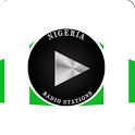 Nigeria Radio Stations and Newspapers icon