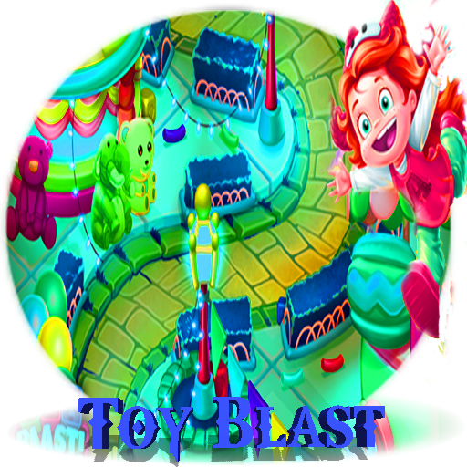 New Toy blast guide