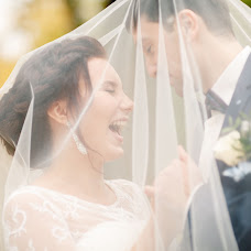 Wedding photographer Sergey Katyshkin (elitefoto). Photo of 04.12.2017