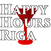 Riga Happy Hours 2017