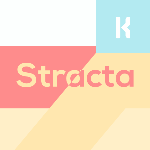 Stracta for KLWP APK Cracked Download