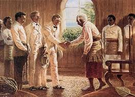 Image result for Missionaries in Samoa