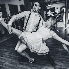 Wedding photographer Ela Staszczyk (elastaszczyk). Photo of 20.11.2017
