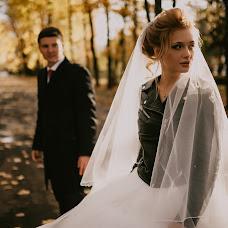 Wedding photographer Viktoriya Romanova (Panna). Photo of 21.10.2017