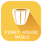 Playlist of Funky House Music