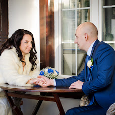 Wedding photographer Svetlana Koreva (s814457). Photo of 31.10.2015