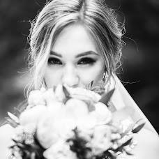 Wedding photographer Andrey Yusenkov (Yusenkov). Photo of 14.09.2018