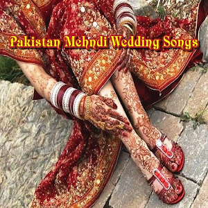 Pakistani Mehndi Wedding Songs