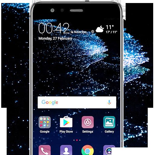 Theme for Huawei P10 HD