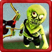 The Archer: Zombie Hunt