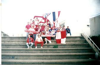 Photo: 20.08.1995 - Orijent - Zadar (1-0) 3