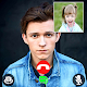 Download Tom Holland Fake video Call Simulation 2020 For PC Windows and Mac