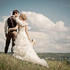 Wedding photographer Anton Dzhavadyan (antoshka8877). Photo of 01.09.2015