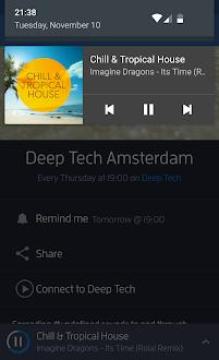 Digitally Imported Radio Gratis