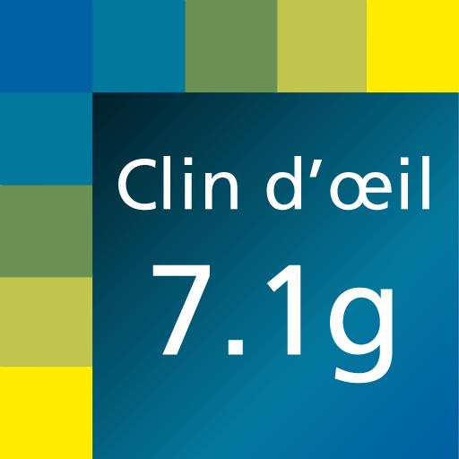 Clin d'oeil 7.1g