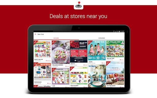 Shopfully - Weekly Ads & Deals screenshot 07