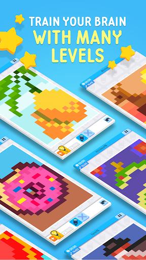Logic Pic u270fufe0f -  Picture Cross & Nonogram Puzzle  screenshots EasyGameCheats.pro 3