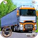 Euro Truck Driver 3D Driving icon