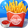 Fast Food - French Fries Maker