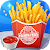 Fast Food - French Fries Maker file APK Free for PC, smart TV Download