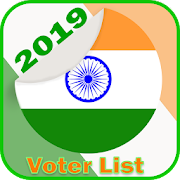 Voter List 2019 Election - Apply voter id card