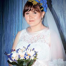 Wedding photographer Tatyana Krivenda (Ruary). Photo of 13.07.2015