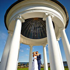 Wedding photographer Nadezhda Zuschik (Barfuss). Photo of 26.09.2014