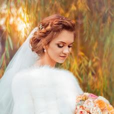 Wedding photographer Anna Kirillova (AnnaPhotography). Photo of 31.10.2017