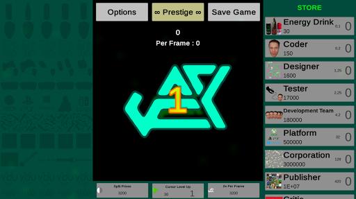 Clicker J screenshot 2
