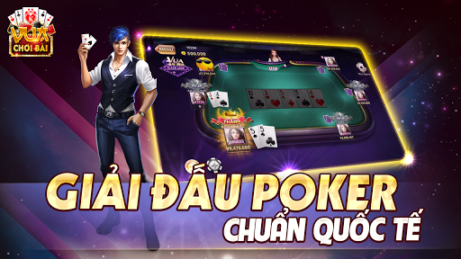 Vua Chu01a1i Bu00e0i 1.0.1 {cheat|hack|gameplay|apk mod|resources generator} 3