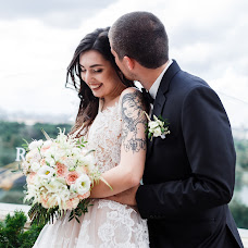 Wedding photographer Natalya Pchela (NataliaPchela). Photo of 21.07.2016