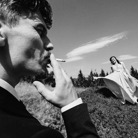 Wedding photographer Yuriy Kifor (Kifor). Photo of 15.01.2018