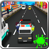 I Hate Highway Zombies Attack
