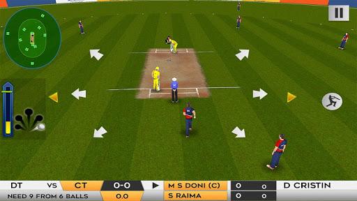 World Cricket 2018-IPL Fever. for PC