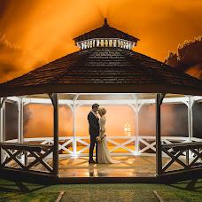 Wedding photographer Darren Thomas (DarrenThomas). Photo of 20.09.2017