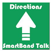 Directions for Smartband Talk 1.0.2 Icon