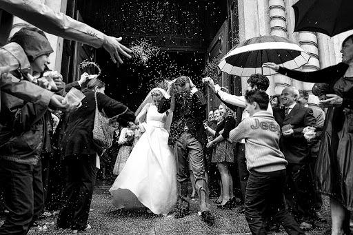 Wedding photographer Andrea Mortini (mortini). Photo of 03.08.2016