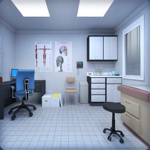 Escape Games - Doctor House