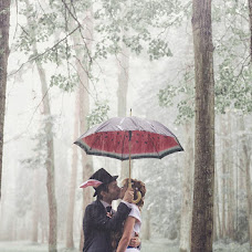 Wedding photographer Aleksandr Korvus (thaess). Photo of 19.10.2012