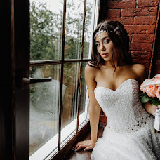Wedding photographer Timur Suponov (timoor). Photo of 06.08.2018