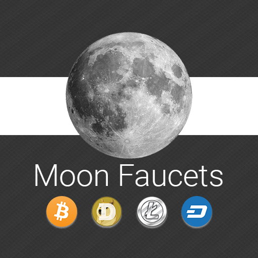 Moon Faucets for Free